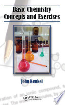 Basic Chemistry Concepts And Exercises Book PDF