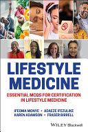 Lifestyle Medicine Book