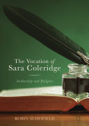 The Vocation of Sara Coleridge [Pdf/ePub] eBook
