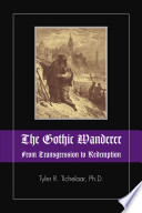 The Gothic Wanderer Book