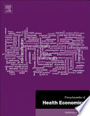 """Encyclopedia of Health Economics"" by A J. Culyer"