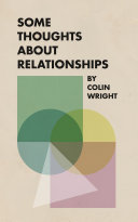 Some Thoughts about Relationships Pdf/ePub eBook