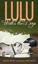 Lulu Walks the Dogs Pdf/ePub eBook