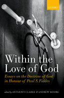 Within the Love of God