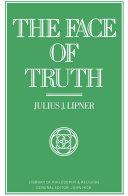 Face of Truth Pdf/ePub eBook