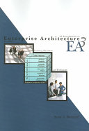 An Introduction to Enterprise Architecture Book