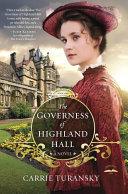 The Governess of Highland Hall Pdf/ePub eBook