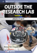Outside The Research Lab Volume 3