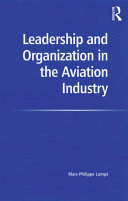 Pdf Leadership and Organization in the Aviation Industry Telecharger