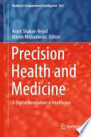 Precision Health and Medicine