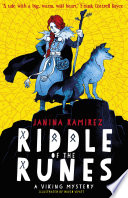 Riddle of the Runes Book