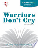 Warriors Don't Cry Student Packet