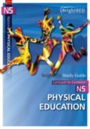 BrightRED Study Guide: National 5 Physical Education