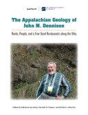 Pdf The Appalachian Geology of John M. Dennison Telecharger