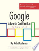 Google Adwords Certification Study Guide