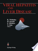 Viral Hepatitis and Liver Disease