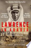Lawrence in Arabia Book PDF