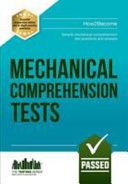 Mechanical Comprehension Tests