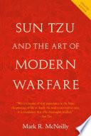Sun Tzu and the Art of Modern Warfare Book PDF
