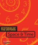 Mysteries Of The Universe Space Time