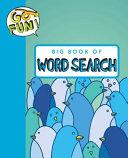 Go Fun  Big Book of Word Search