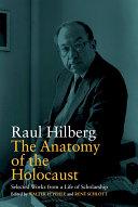 The Anatomy of the Holocaust Pdf/ePub eBook