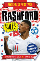 Soccer Superstars: Rashford Rules