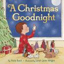 A Christmas Goodnight Book PDF