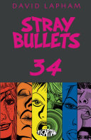 Stray Bullets #34 Pdf/ePub eBook