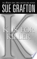 K  is for Killer Book