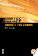 Integrated Flow Modeling Book