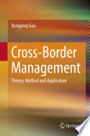 Cross-Border Management