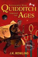 Pdf Quidditch Through the Ages