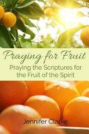 Praying For Fruit