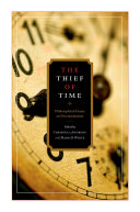 Pdf The Thief of Time