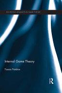 Internal Game Theory Pdf