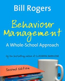 Cover of Behaviour Management