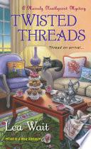 Twisted Threads Book PDF
