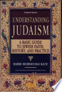 Understanding Judaism Book PDF