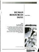 Human Resources 90 91