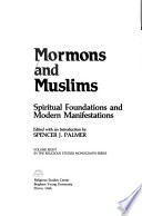 Mormons and Muslims