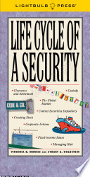 Life Cycle of a Security