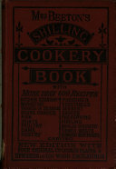 The Englishwoman s cookery book