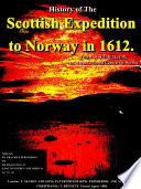 History of the Scottish expedition to Norway in 1612  Illustrations