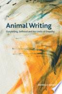 Animal Writing