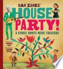 Dan Zanes  House Party