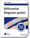 Differential Diagnosis Pocket  : Clinical Reference Guide