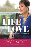 Living a Life You Love Pdf/ePub eBook