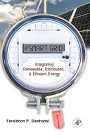 Smart Grid  Integrating Renewable  Distributed   Efficient Energy
