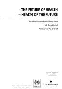 The Future of Health  health of the Future